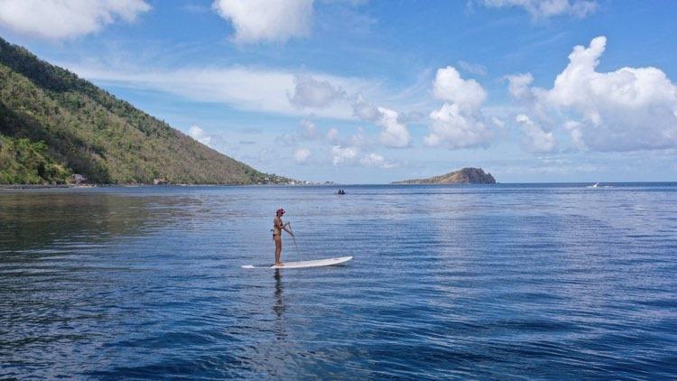 Soufriere, Dominica – Your Aquasports Destination!